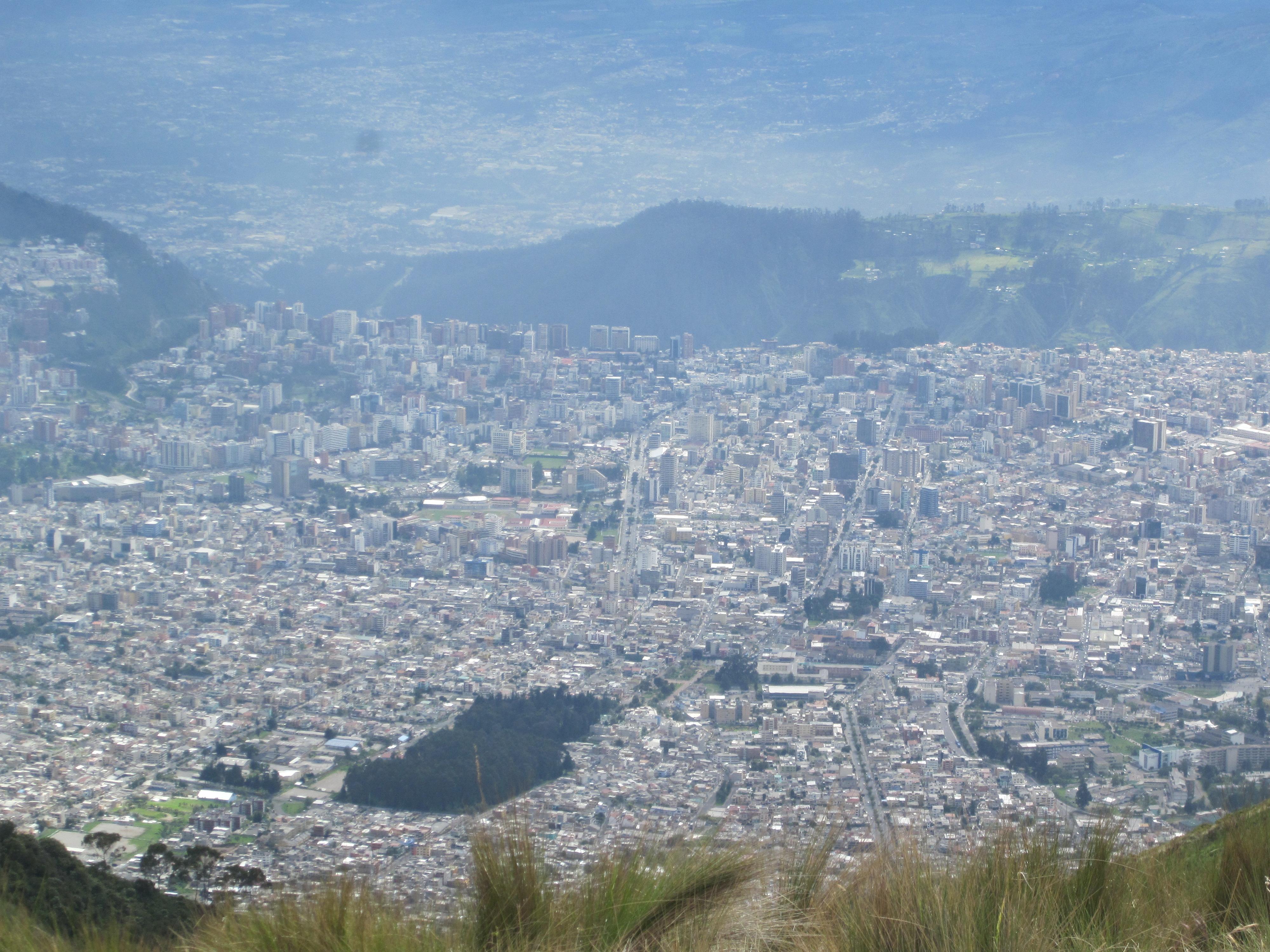 telefonica Quito